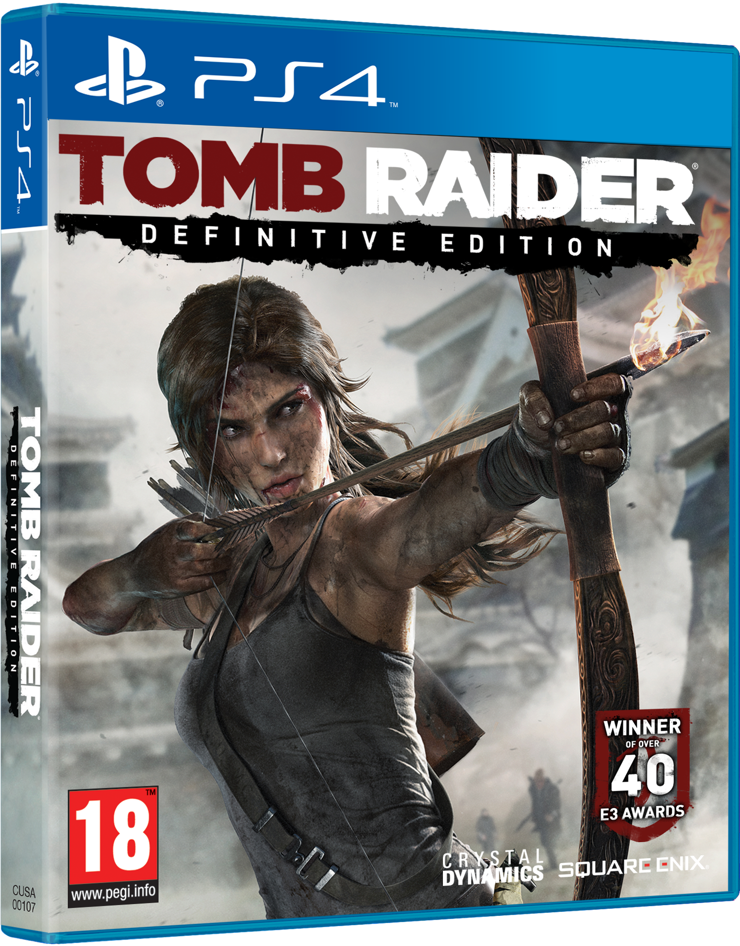The Definitive Ranking Of Mary Kate And Ashley Olsen S: Tomb Raider: The Definitive Edition